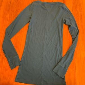 American Eagle Outfitters Tops - AOE Long Sleeve T Shirt
